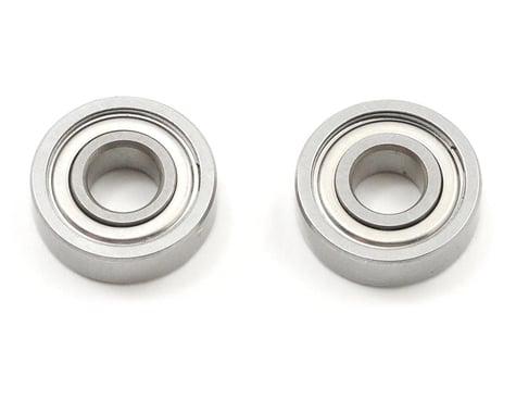 "ProTek RC 5x13x4mm Ceramic Metal Shielded ""Speed"" Bearing (2)"