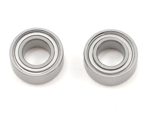 "ProTek RC 5x10x4mm Ceramic Metal Shielded ""Speed"" Bearing (2)"