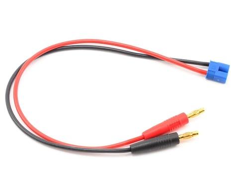 ProTek RC Heavy Duty EC3 Style Charge Lead (Male EC3 to 4mm Banana Plugs)