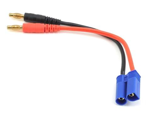 ProTek RC Heavy Duty EC5 Charge Lead (Male EC5 to 4mm Banana Plugs)