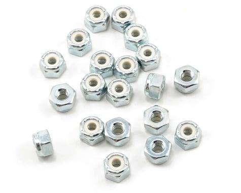 "ProTek RC 8-32 ""High Strength"" Standard ZP Steel Lock Nut (20)"