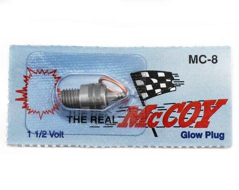 McCoy #8 Medium Glow Plug (1)