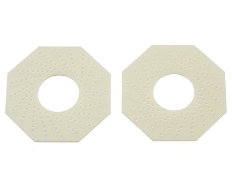 Revolution Design Associated/Yokomo Ultra Vented Slipper Pad (2)