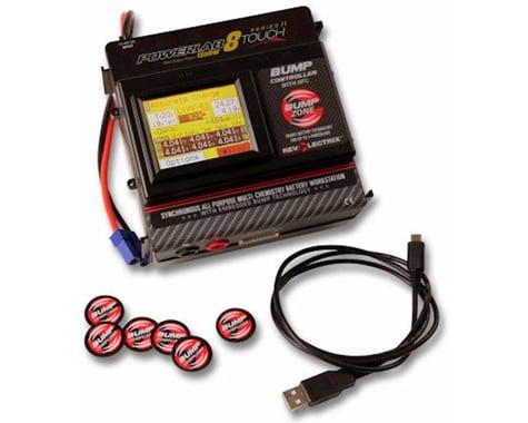 Revolectrix PowerLab 8 Touch SII DC Battery Workstation (8S/40A/1350W)