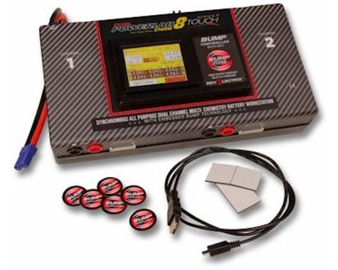 Revolectrix Dual PowerLab 8 Touch SII DC Battery Workstation (8S/40A/1350W x2)