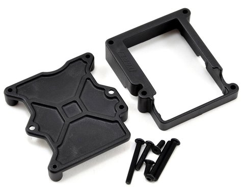 RPM Traxxas VXL-3S ESC Cage (Black)