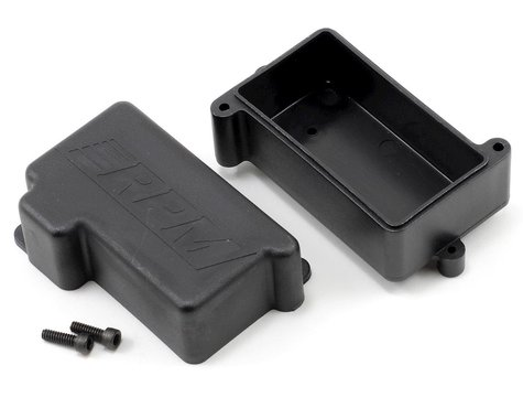 RPM Receiver Box (Black)