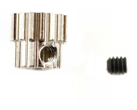 Robinson Racing Steel 48P Pinion Gear (3.17mm Bore) (16T)