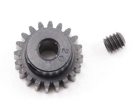 "Robinson Racing ""Aluminum Pro"" 48P Pinion Gear (3.17mm Bore) (20T)"