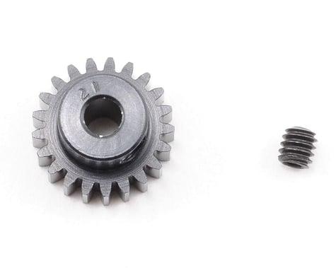 "Robinson Racing ""Aluminum Pro"" 48P Pinion Gear (3.17mm Bore) (21T)"