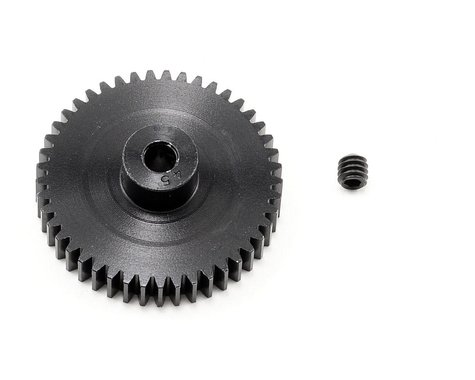 "Robinson Racing ""Aluminum Pro"" 48P Pinion Gear (3.17mm Bore) (45T)"