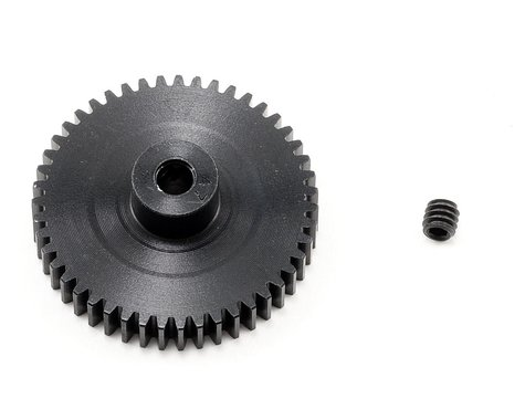"Robinson Racing ""Aluminum Pro"" 48P Pinion Gear (3.17mm Bore) (47T)"