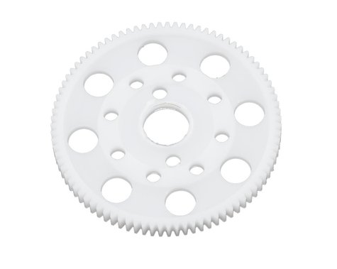 Robinson Racing 48P Super Machined Spur Gear (87T)