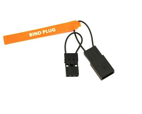 Spektrum RC Male/Female Universal Bind Plug