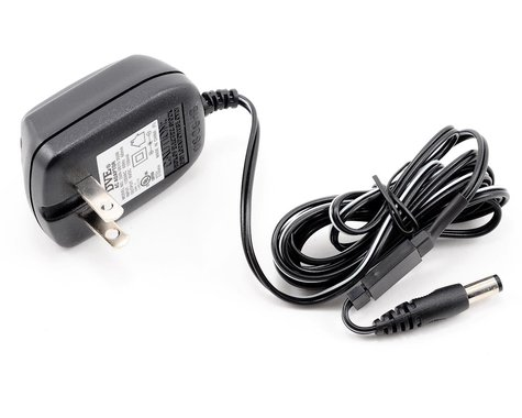 Spektrum RC 150mAH Wall Charger with Transmitter Adapter
