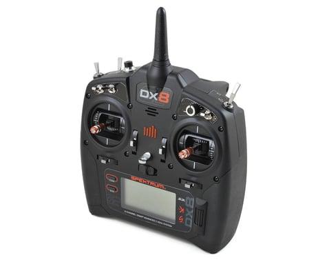 Spektrum RC DX8 G2 2.4GHz DSMX 8 Channel Radio System (Transmitter Only)
