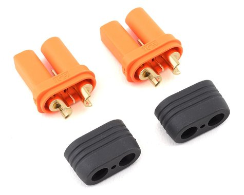 Spektrum RC IC5 Battery Connector (2) (Female)
