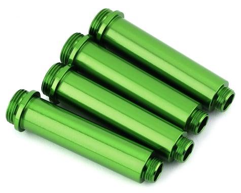 ST Racing Concepts Aluminum Shock Bodies (4) (Green)