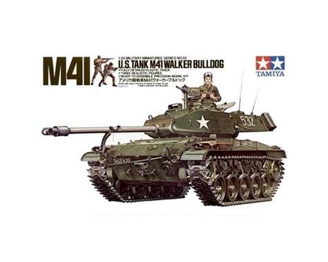 Tamiya 1/35 U.S. M41 Walker Bulldog Model Kit