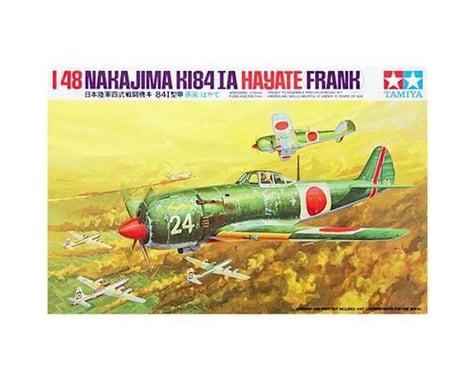 Tamiya Japanese Hayate Frank Type 4 1/48 Airplane Model Kit