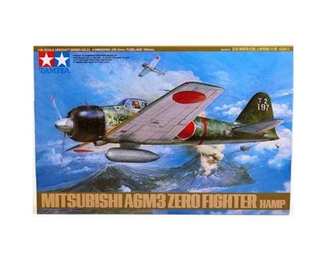Tamiya 1/48 A6M3 Type 32 ZERO Fighter Model Kit
