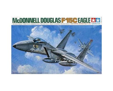 Tamiya 1/48 McDonnell Douglas F15C Eagle Model Kit