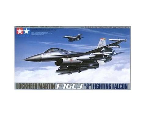 Tamiya 1/48 Lockheed Martin F-16CJ Model Kit