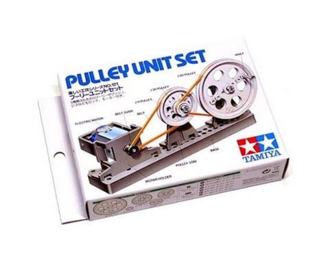 Tamiya 70141 Pulley (L) Set