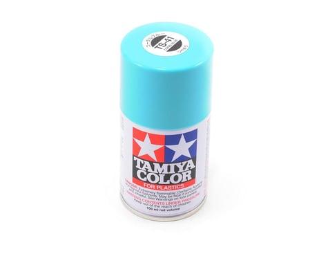 Tamiya TS-41 Coral Blue Lacquer Spray Paint (100ml)