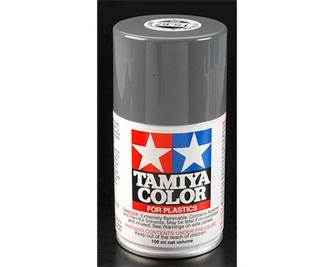 Tamiya TS-67 UN Grey Lacquer Spray Paint (100ml)