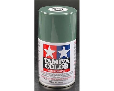Tamiya TS-78 Field Grey Lacquer Spray Paint (100ml)