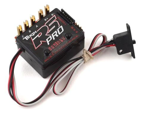 Tekin RS Pro Black Edition BL Sensored/Sensorless ESC