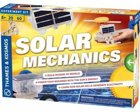 Thames & Kosmos Solar Mechanics Kit