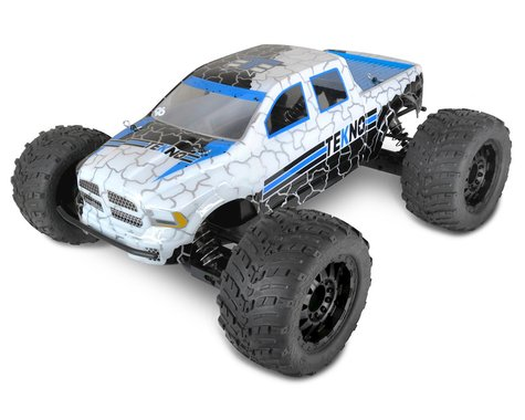 Tekno RC MT410 1/10 Electric 4x4 Pro Monster Truck Kit