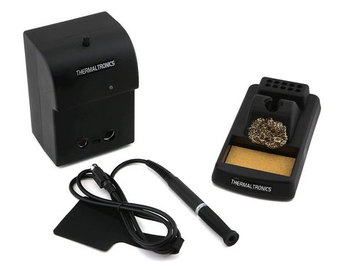 Thermaltronics TMT-2000S Soldering Iron Station Combo