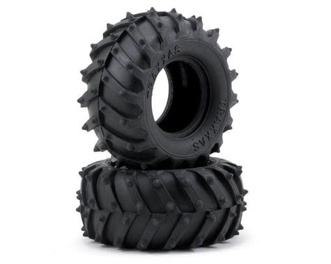 "Traxxas Terra Spiked 2.2"" 1/10 Truck Tires (2)"