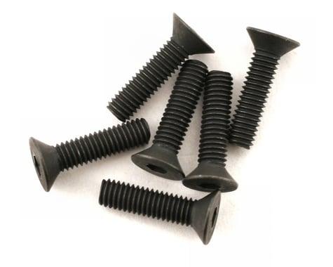 Traxxas 3X12mm Flat Head Screws (6)