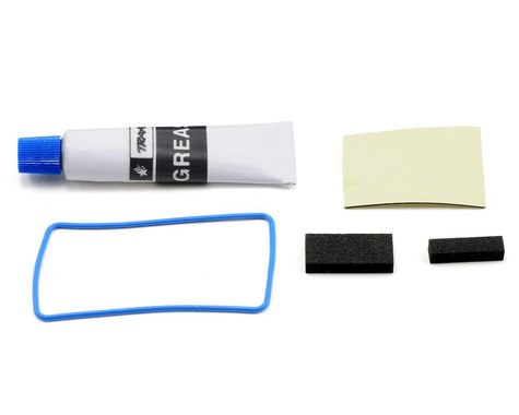 Traxxas Sealed Receiver Box Seal Kit
