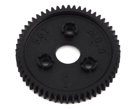 Traxxas 56T Spur Gear (0.8 Metric Pitch)