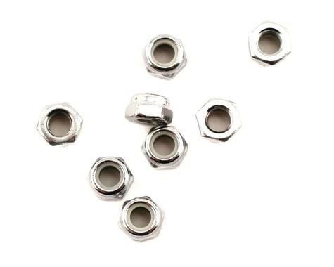 Traxxas Wheel Nuts, 5mm nylon locking (8)