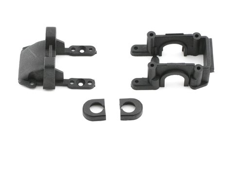Traxxas Front Differential Housing & Cover