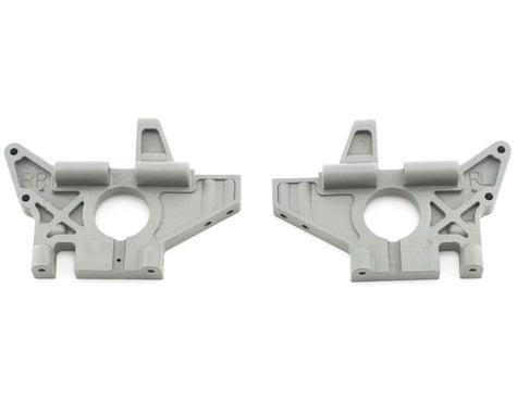 Traxxas Rear Bulkhead Set (Grey) (TMX3.3)