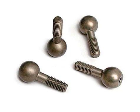 Traxxas Revo Aluminum Hard Anodized Pivot Balls (4)