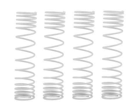 Traxxas Ultra Shocks Progressive Shock Springs, (4)