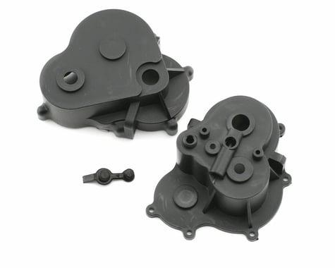 Traxxas Front/Rear Gearbox Set w/Plug (TMX, 2.5)