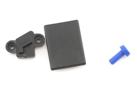 Traxxas Seal Cover Plate (Forward Conversion Revo 3.3)