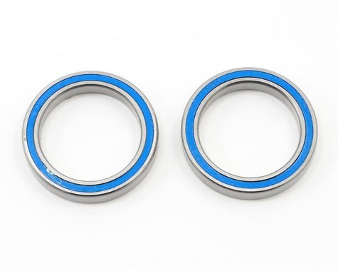 Traxxas 20x27x4mm Rubber Sealed Ball Bearings (2)