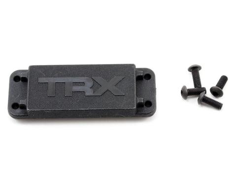 Traxxas Steering Servo Cover Plate