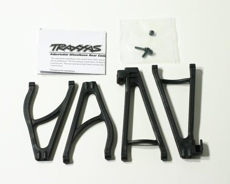 Traxxas Revo Rear Extended Wheelbase Suspension Arm Set
