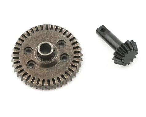 Traxxas Differential Ring Gear & Pinion Gear Set